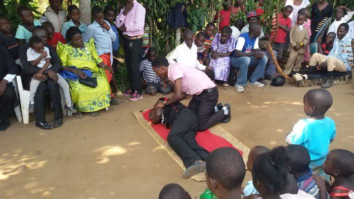 Ουγκάντα