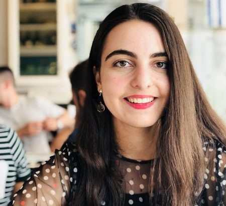 Στέλλα Χατζηδάκη