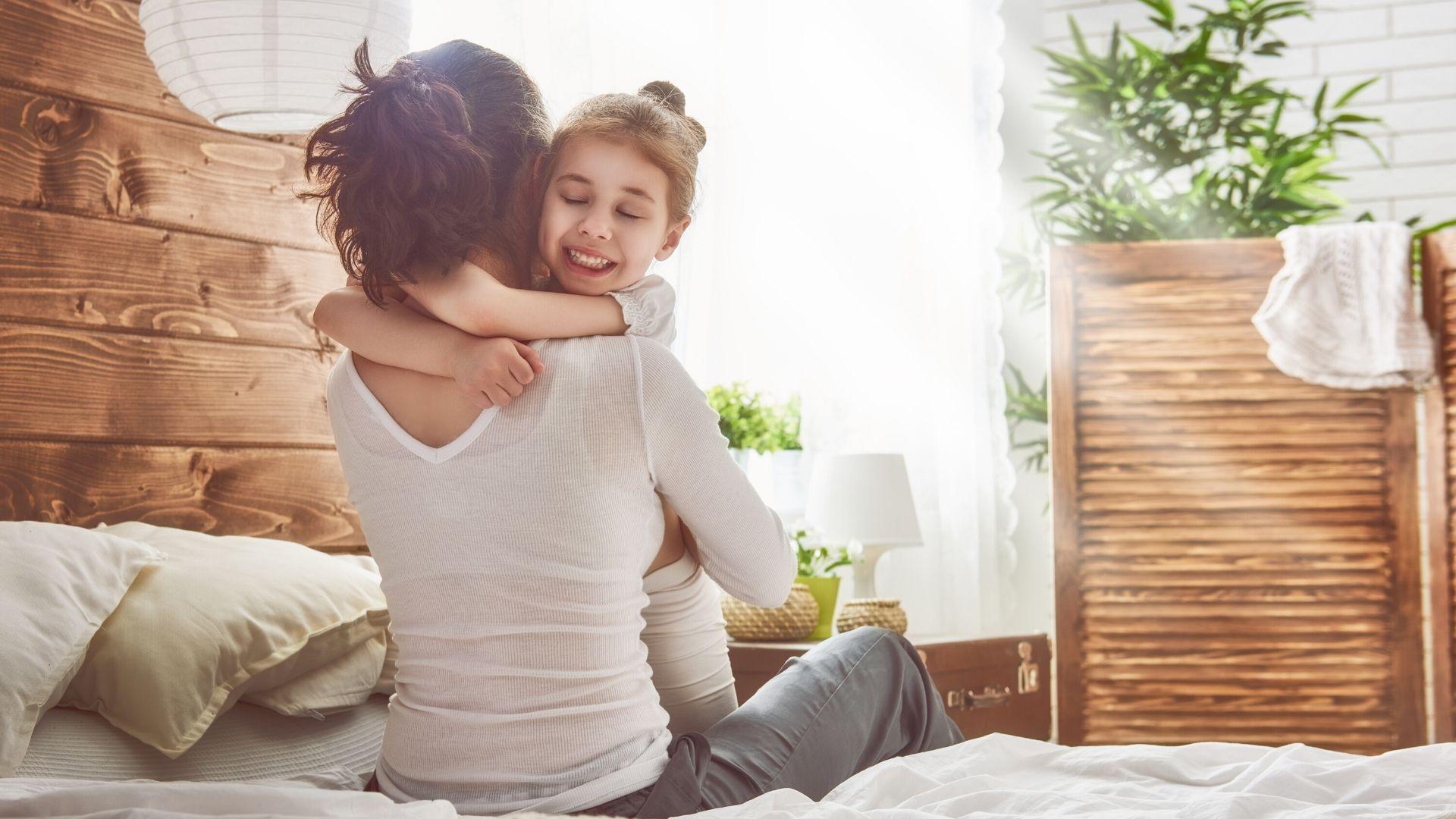 Ας γνωριστούμε με τα παιδιά μας, μένοντας σπίτι