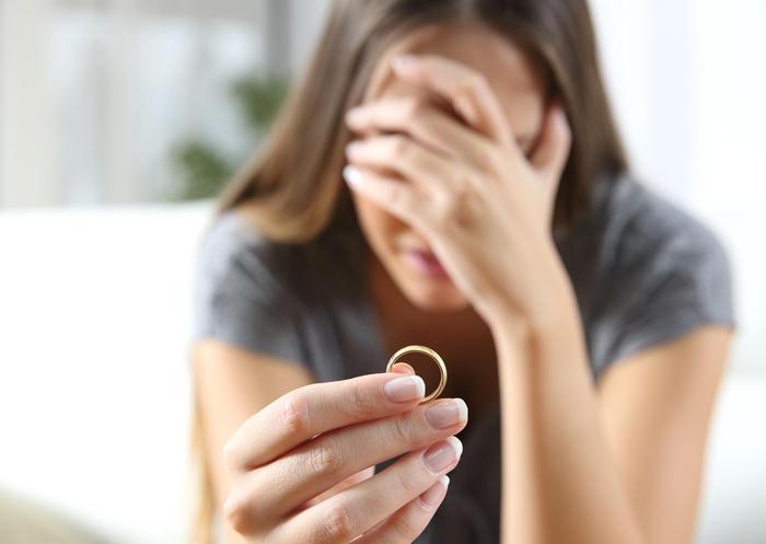 λόγοι διαζυγίου