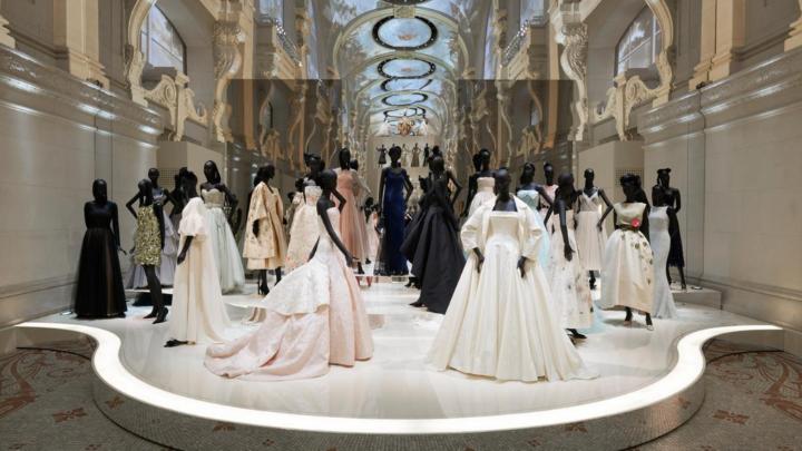 «Christian Dior: Designer of Dreams»